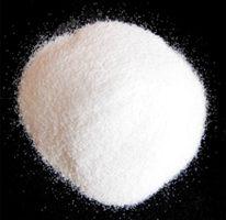 Cát oxit nhôm trắng (White aluminum oxide)