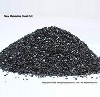 Hạt mài (Steel Grit)