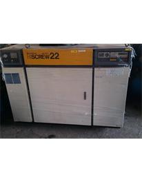 Máy nén khí trục vít 30HP(22KW)