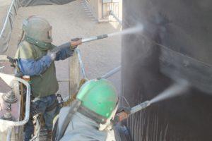 Các phương pháp làm sạch bề mặt